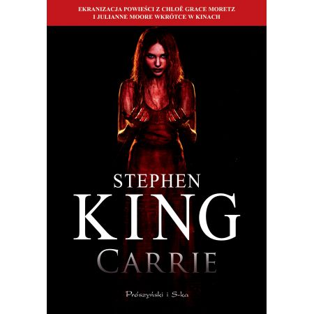 Carrie - Stephan King