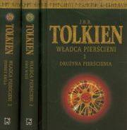 Władca Pierścieni - J.J.R. Tolkien
