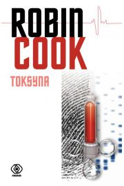 Toksyna - Robin Cook