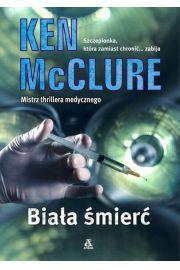 Biała śmierć - Ken McClure