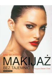 Makijaż bez tajemnic - Rae Morris