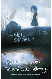 Ocean na końcu drogi - Neil Gaiman