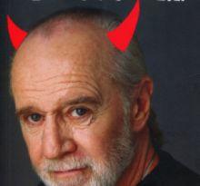 Skrawki intelektu - George Carlin