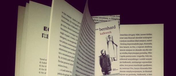 Kalkwerk -Thomas Bernhard