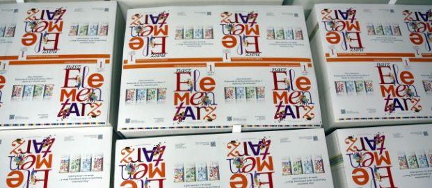 Rozpoczęto dystrybucję darmowego podręcznika do szkół!