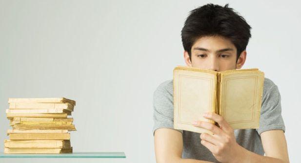 Co czyta dzisiejsza młodzież?