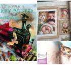Harry Potter i Kamien filozoficzny wydanie ilustrowane