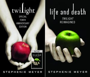 Life and death Stephanie Meyer
