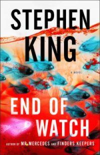 Pan Mercedes powraca! Wydawcy zdradzają szczegóły trzeciej części trylogii Stephena Kinga