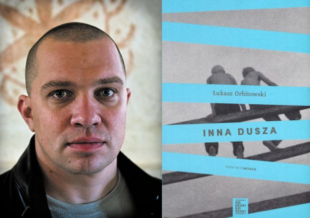 Łukasz Orbitowski zgarnia Paszport Polityki w kategorii Literatura