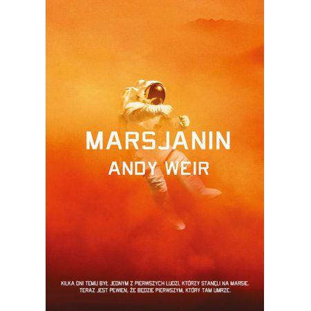 Marsjanin ebook