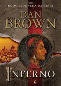 Ekranizacja powieści Inferno Dana Browna już niedługo!