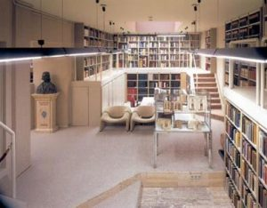 Ritman_Library