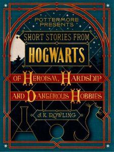 Nowa część Harry'ego Pottera