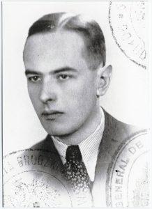 Nagroda Literacka im. Witolda Gombrowicza