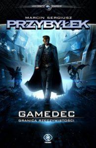 Gamedec: Granica rzeczywistości