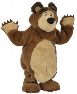 Tańczący Niedźwiedź