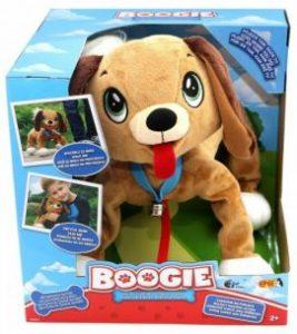 Boogie - Psi rozrabiaka