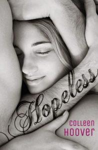 Colleen Hoover książki - Hopeless