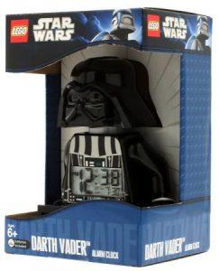 LEGO Budzik Star Wars Darth Vader