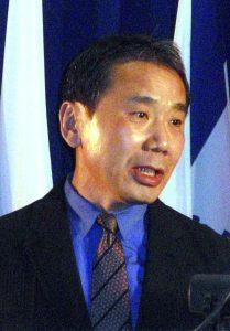 Haruki Murakami wydaje nową powieść!!