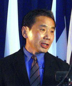 Haruki Murakami zdradza szczegóły na temat nowej książki