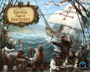 Empires: Age of Discovery Deluxe