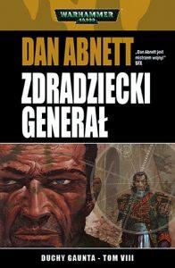 Zdradziecki generał