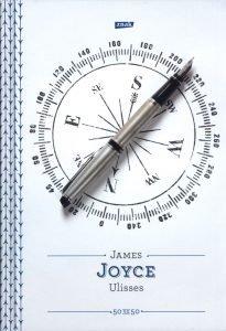 Ulisses, James Jayce, książka do kupienia w TaniaKsiazka.pl
