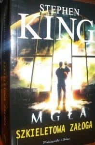 Sprawdź książki Stephena Kinga w TaniaKsiazka.pl >>