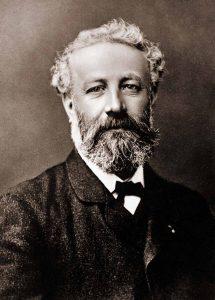 Juliusza Verne - zobacz książki autora
