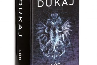 Lód książka Jacka Dukaja