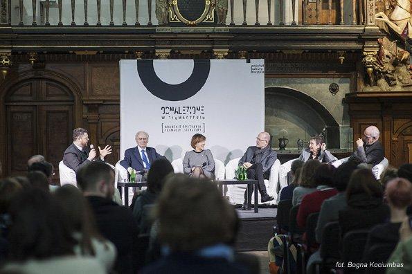 Gdańskie Spotkanie Tłumaczy Literatury 2017