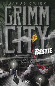 Nowy tom Grimm City. Bestie - kup na TaniaKsiazka.pl