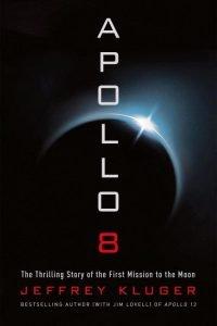Science fiction podbija rynek książki Apollo 8 - zoabacz na TaniaKsiazka.pl