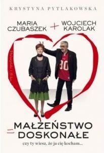 Majowe zapowiedzi od Wydawnictwa Prószyński - Małżeństwo doskonałe - kup na TaniaKsiążka.pl