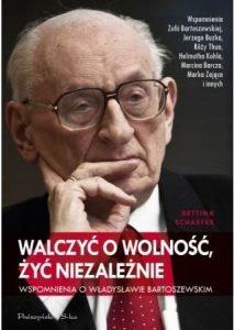Majowe zapowiedzi od Wydawnictwa Prószyński - Walczyć o wolność, żyć niezależnie kup na TaniaKsiążka.pl