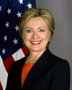 Alternatywna historia Hillary Clinton
