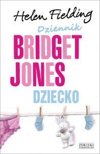 Dziennik Bridget Jones: Dziecko - kup na TaniaKsiazka.pl