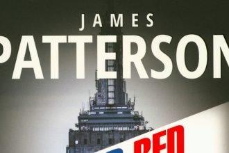 James Patterson - zobacz na TaniaKsiazka.pl