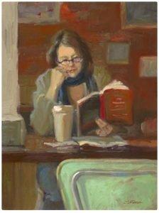 mama czyta