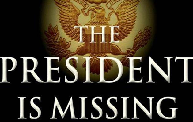 The President Is Missing - sprawdź na TaniaKsiazka.pl
