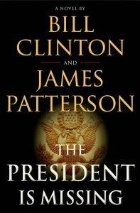 James Patterson znów zaskakuje The President Is Missing