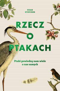 Rzecz o ptakach - sprawdź na TaniaKsiązka.pl