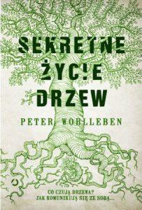 Sekretne życie drzew - sprawdź na TaniaKsiążka.pl!