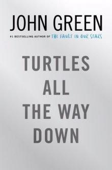 John Green powraca z nową powieścią!