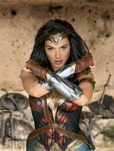 Wonder Woman - film