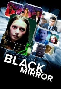 Książkowa wersja Black Mirror