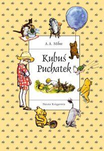 Zwiastun filmu Goodbye Christopher Robin; Kubuś Puchatek - kup na TaniaKsiazka.pl