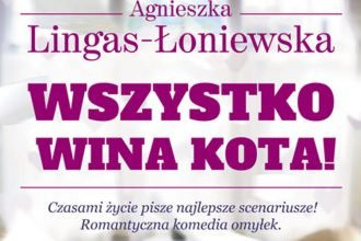 Wszystko wina kota - sprawdź na TaniaKsiazka.pl